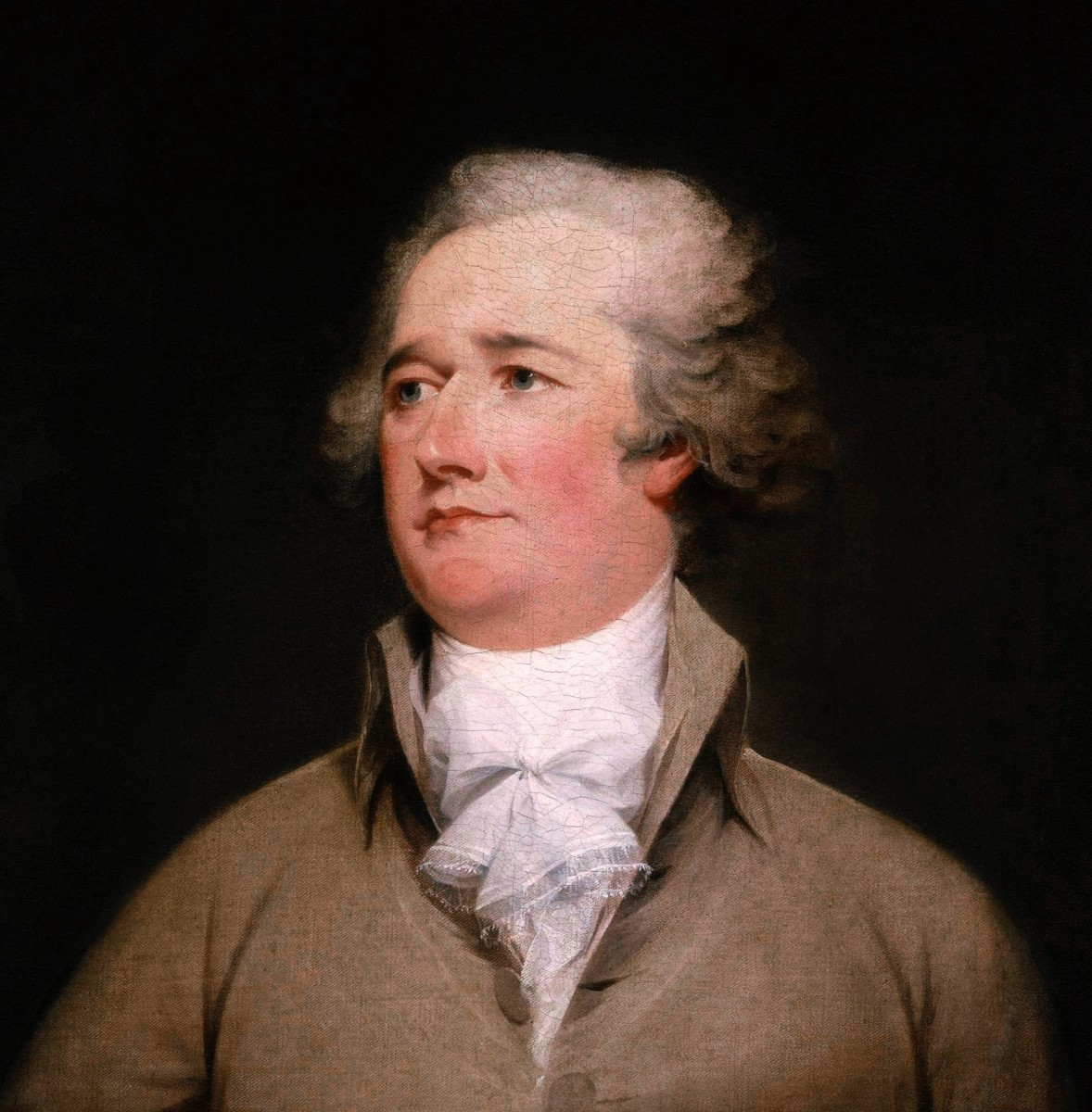 Alexander Hamilton - American Statesman and Founding Father