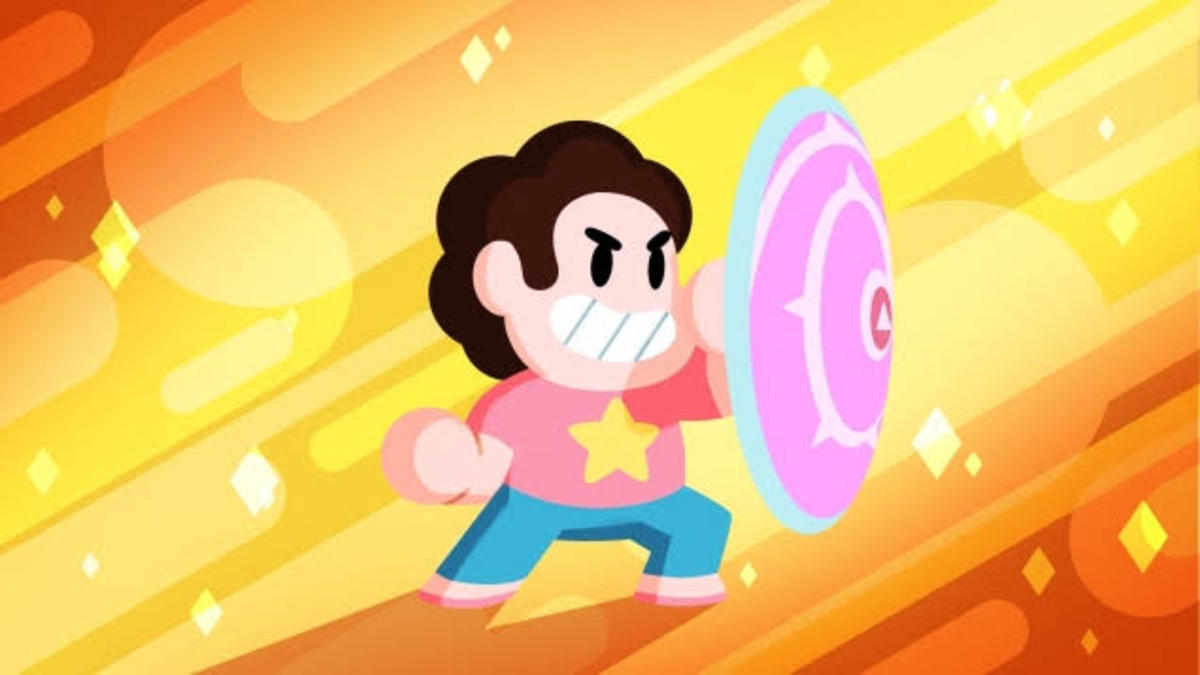 """Steven Universe: Save the Light"" Steven Build Guide"