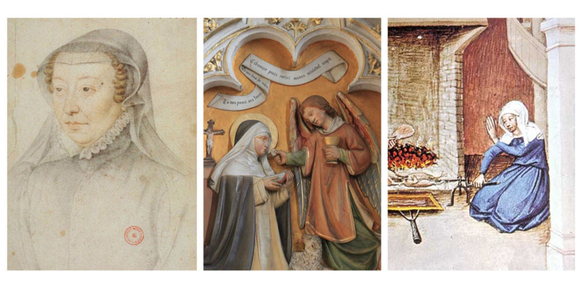 Medieval Women: Love, Marriage, Family, and Livelihoods