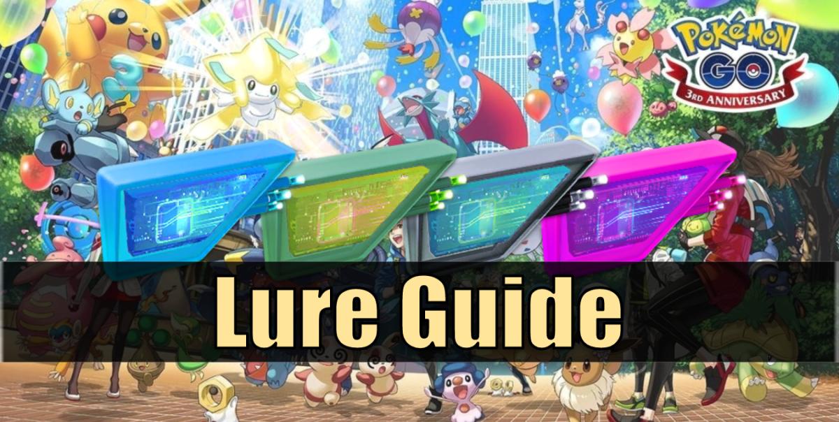 Spawn Pokémon into the world for everyone around you!