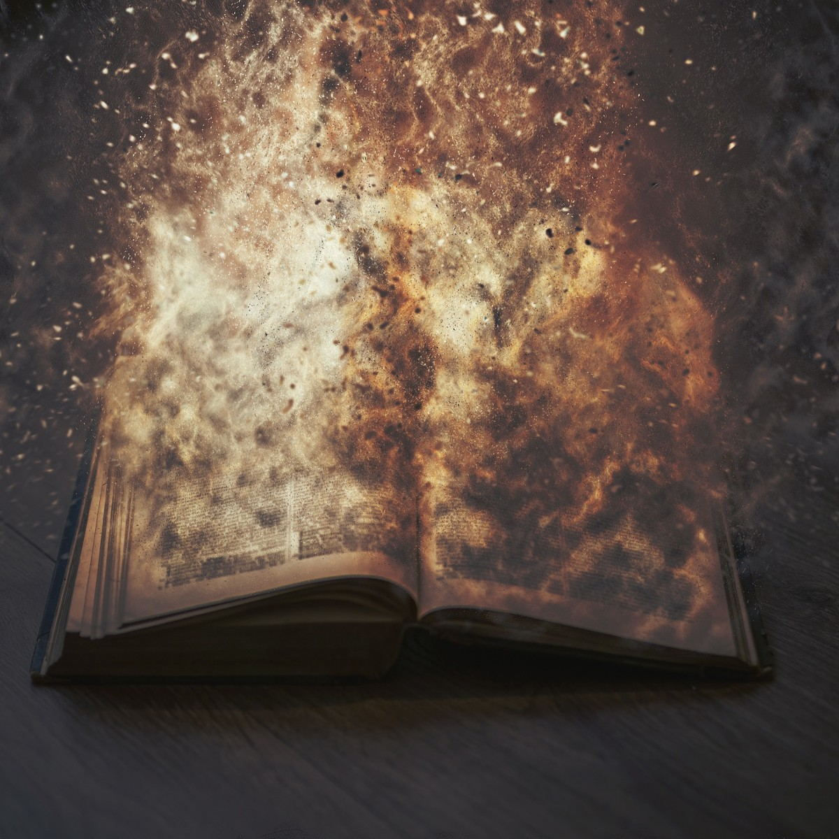 Genre in Literature Defined and Described