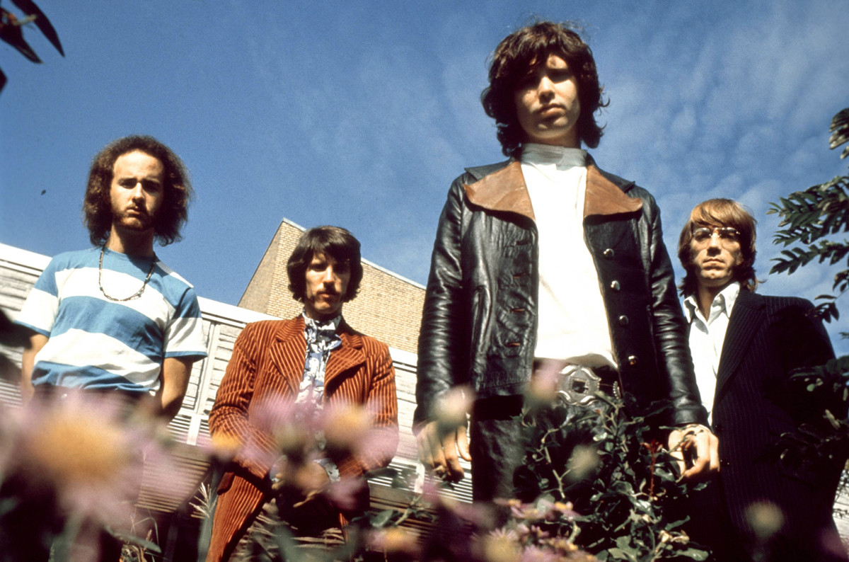 10 Best California Rock Bands of All Time