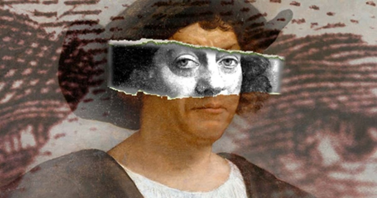 The Truth About Christopher Columbus