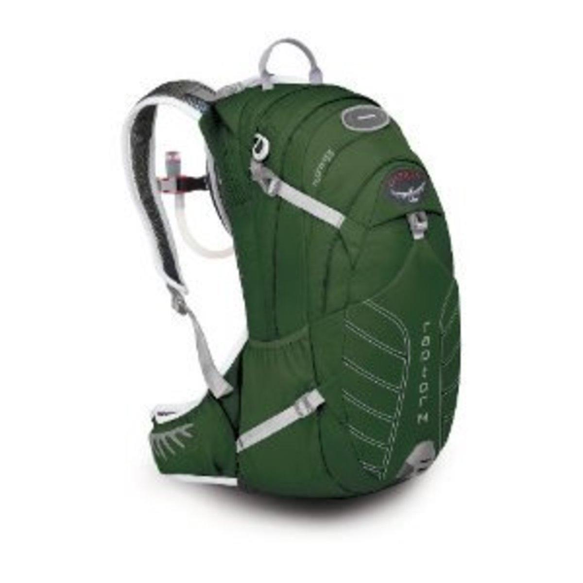 Five Best Mountain Biking Backpacks