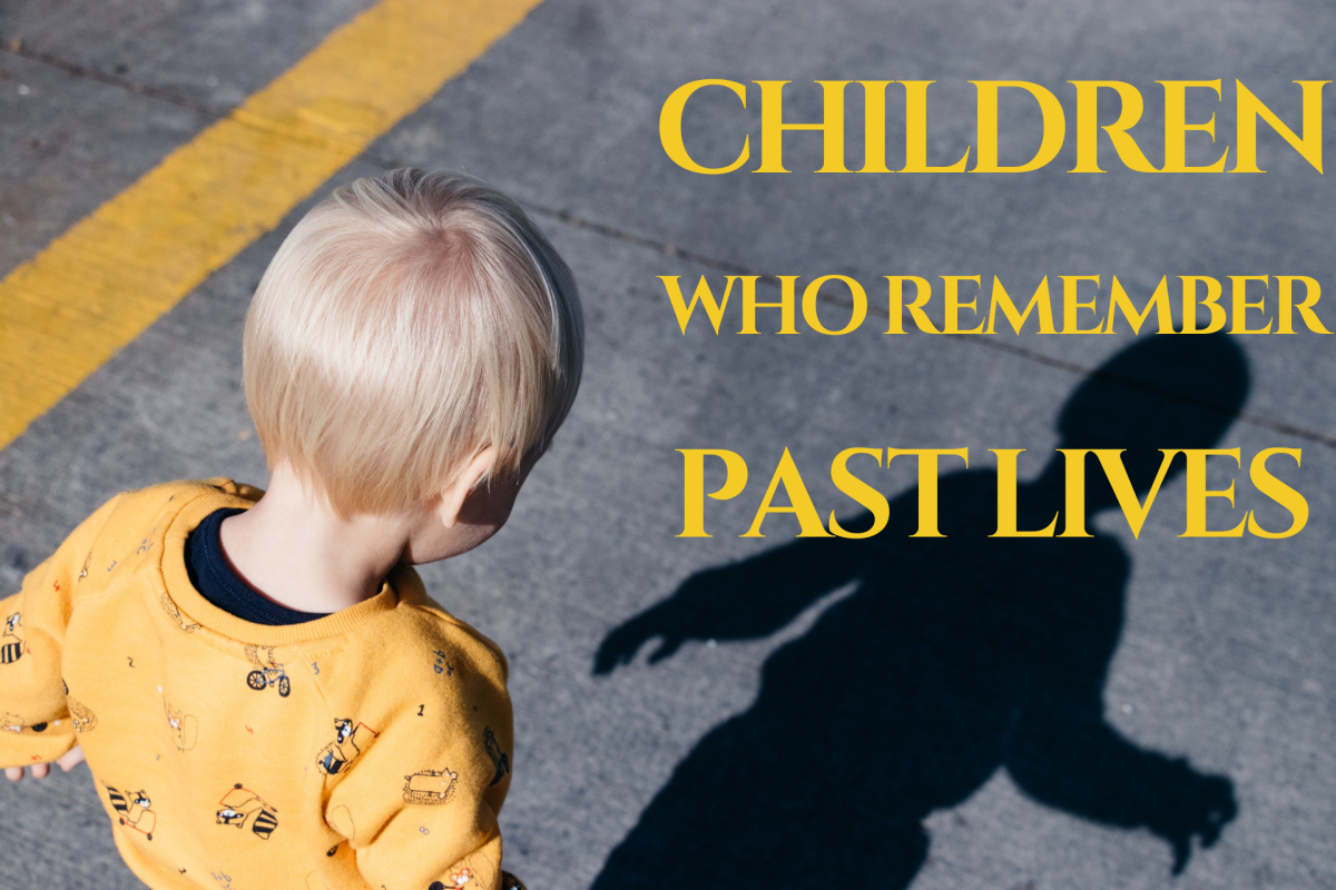 Reincarnation Stories: Children Who Remember Their Past Lives