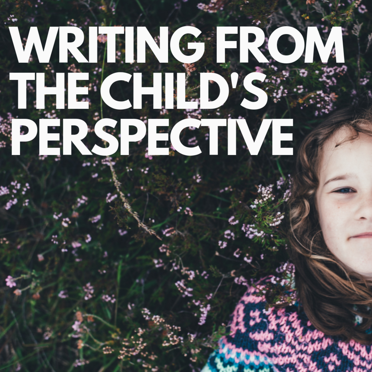 Voice: Writing From the Child's Perspective