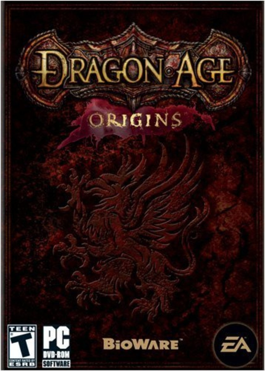 Top 5 Dragon Age Origins and Awakening Builds
