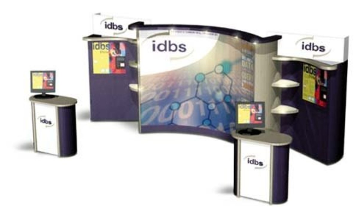 Pop Up Trade Show Displays Booth, Your Stand Options Explained
