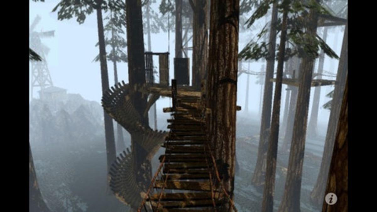 5 Games Like Myst