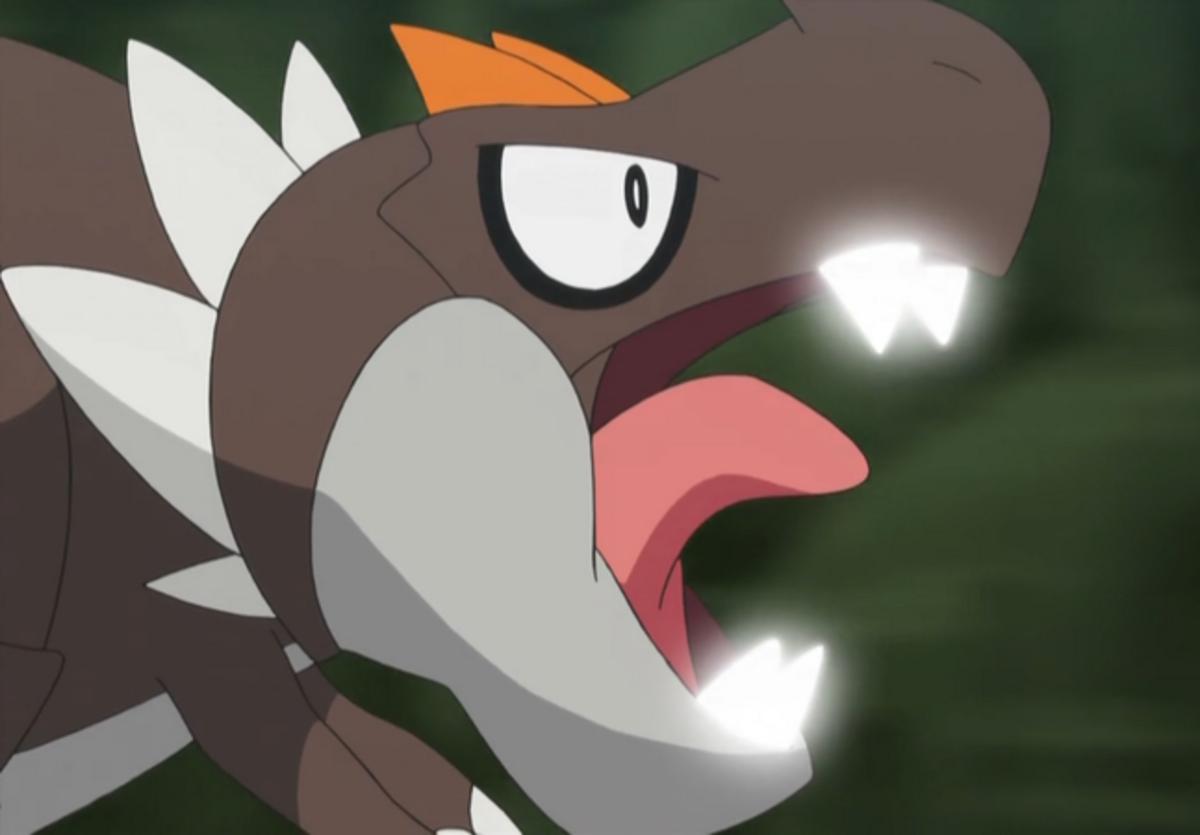 Top 10 Pokémon Attack Types