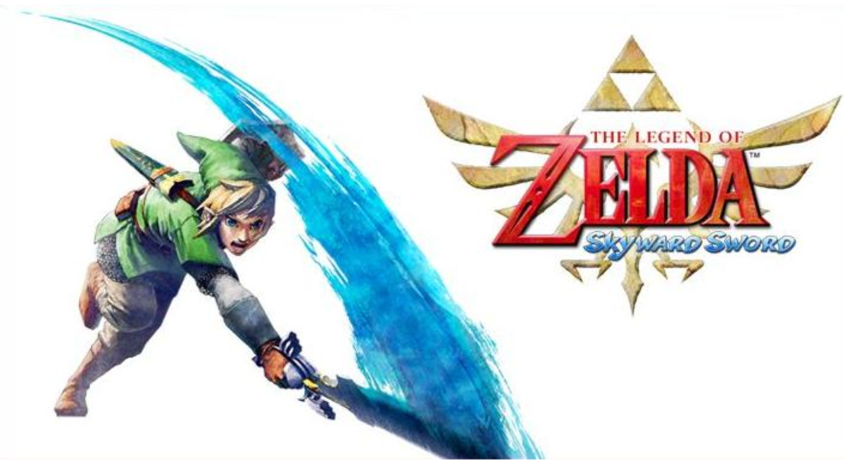 The Legend of Zelda: Skyward Sword - A Review
