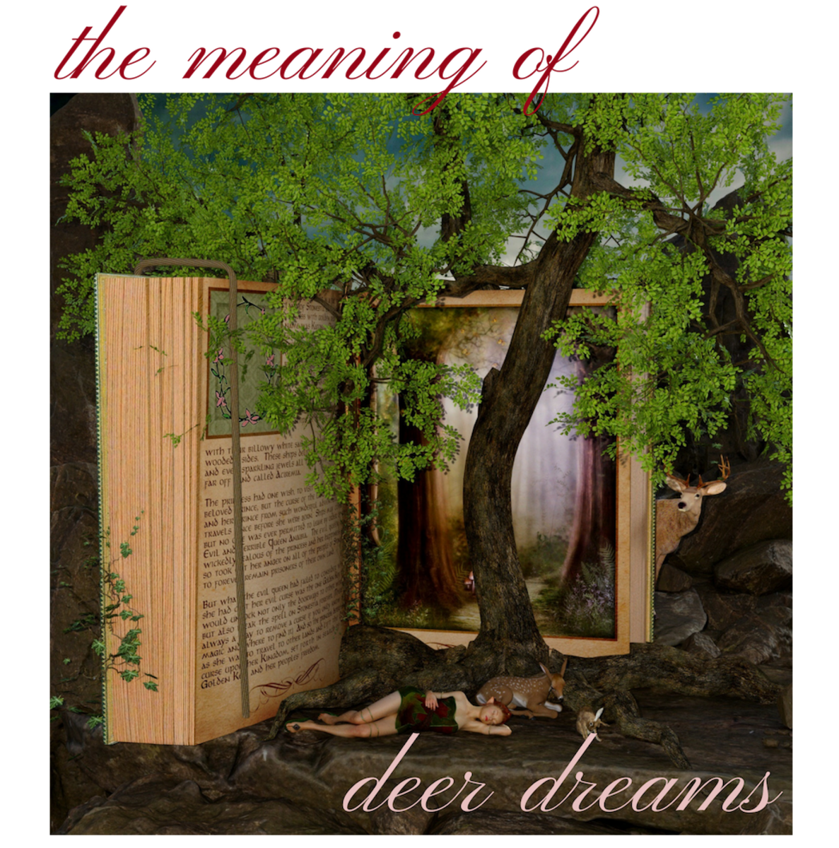 Deer Dream Symbolism: What Do Dreams About Deer Mean?