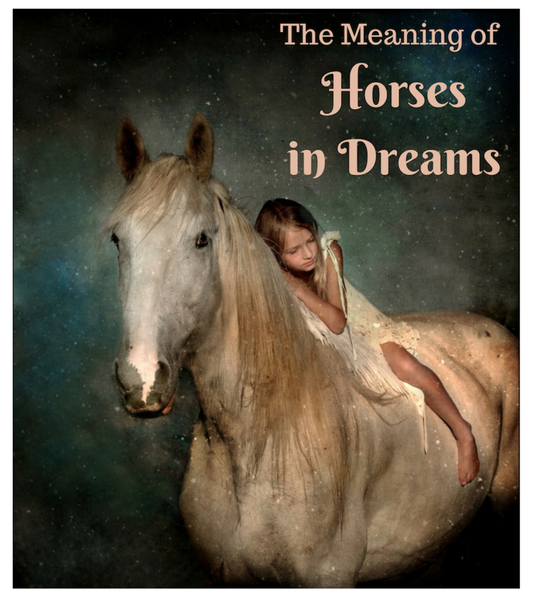 11 Meanings of Dreams About Horses Including Riding, Falling, and More!