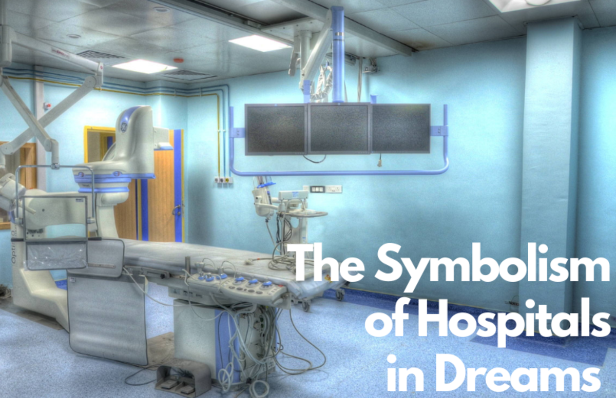 What Do Dreams About Hospitals Mean?