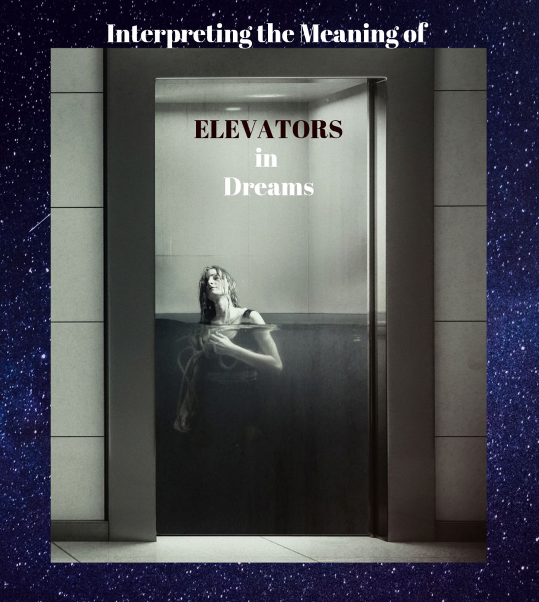 7 Meanings of Dreams About Elevators—Including Impostor Syndrome