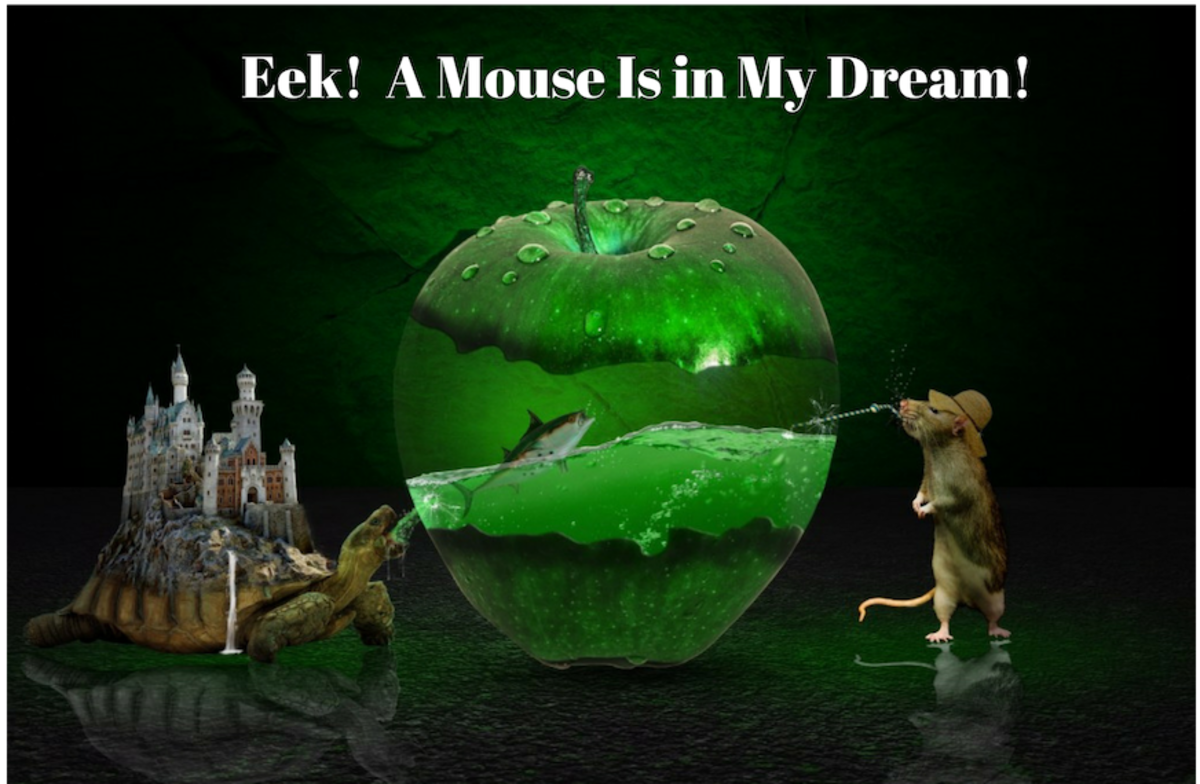 What Do Dreams About Rats and Mice Mean?