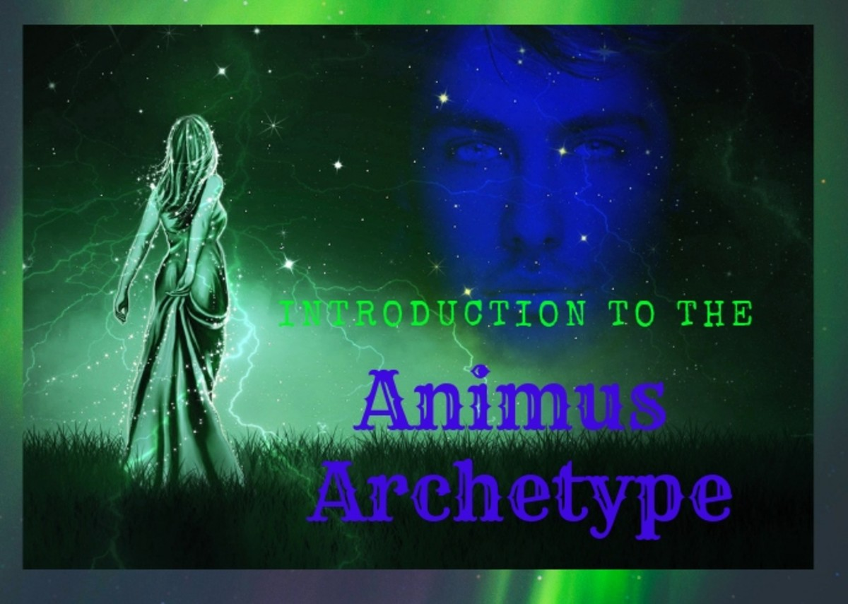 What Is the Jungian Animus Archetype?