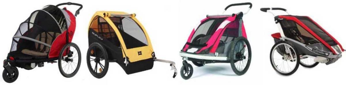 best-baby-bike-trailer