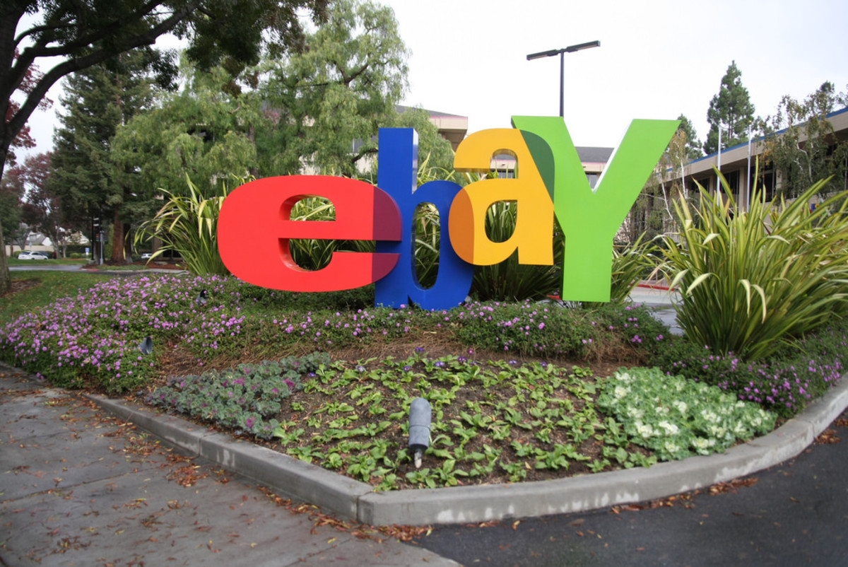 Examples of eBay Feedback for Buyers and Sellers