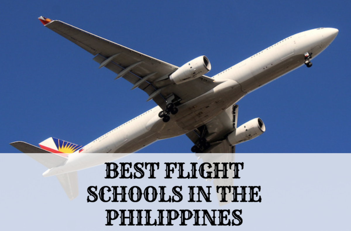 12 Best Flight Schools in the Philippines for Pilot and Maintenance Training