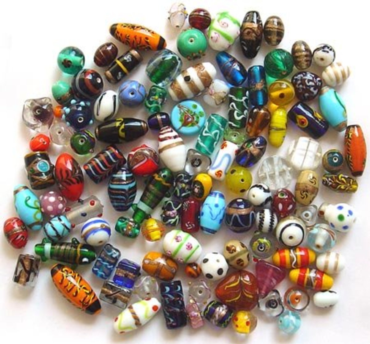 alloy beads item sell shape hot silver antique round jewelry wholesale spacer making supplies and