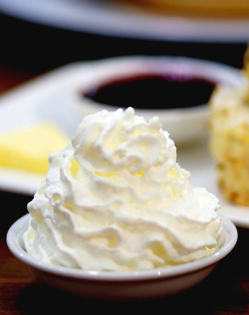 Plain whipped cream can get tiresome. Why not try one of these fun and flavorful variations?