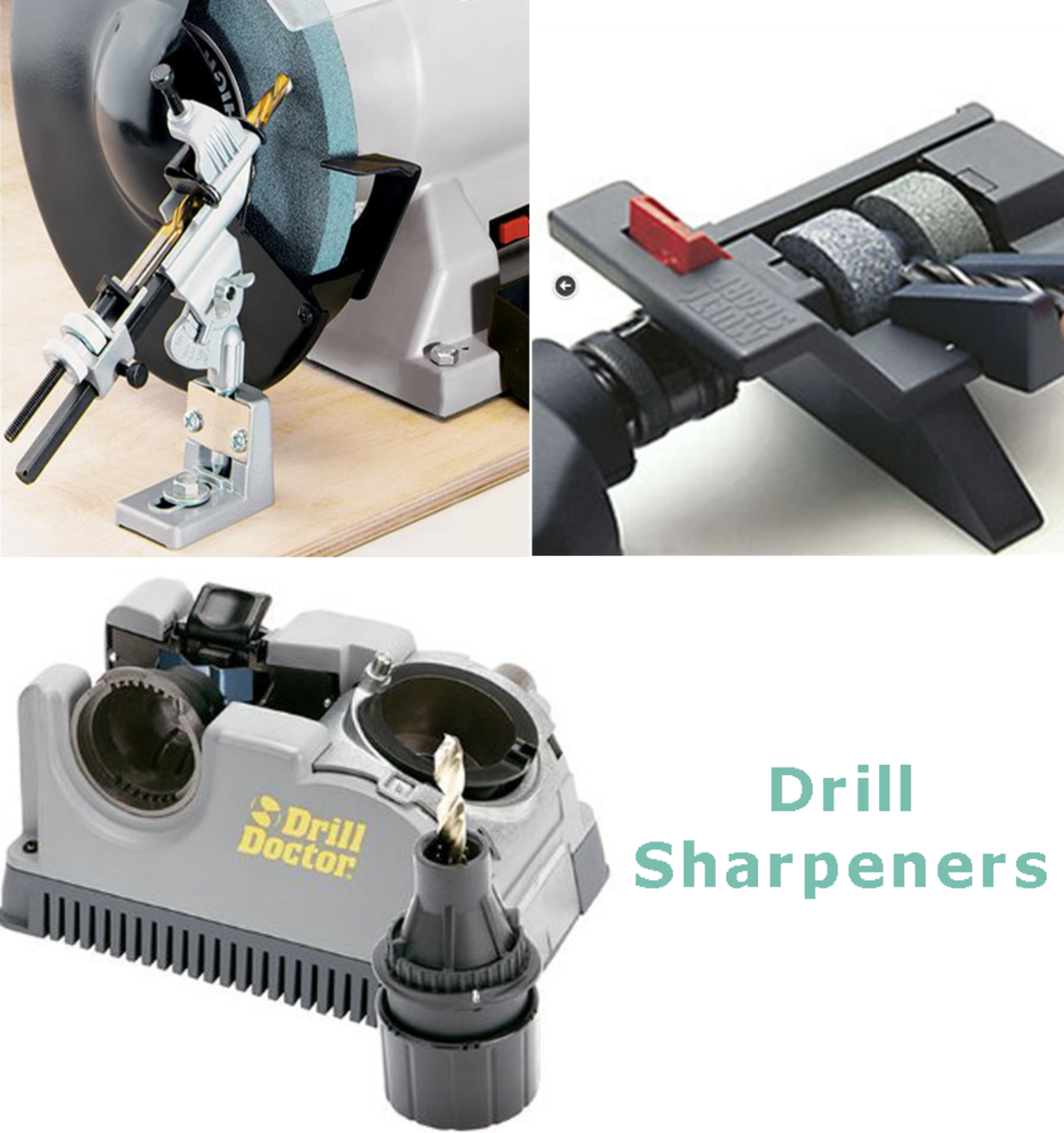 The Best Drill Sharpeners: A Guide for Beginners