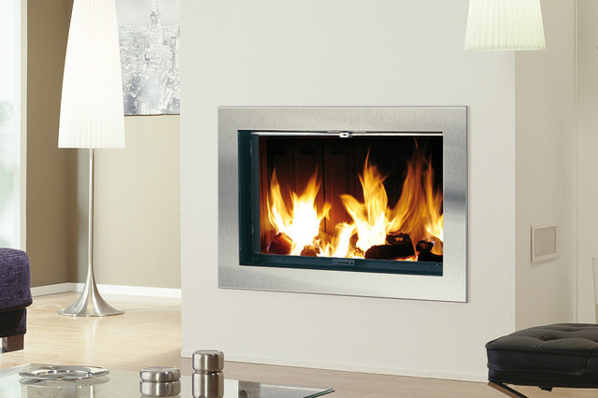 Choosing, Installing, and Using a Wall Mounted Electric Fireplace