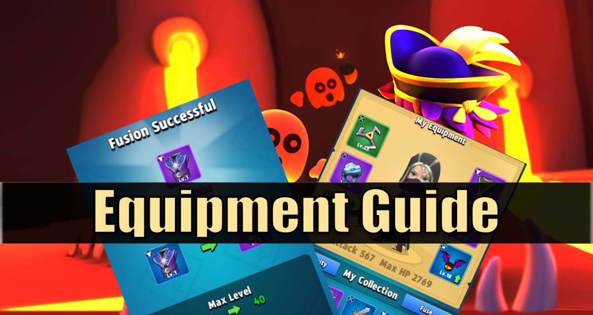 """""""Archero"""" Equipment Types, Perks, and Upgrades Guide"""