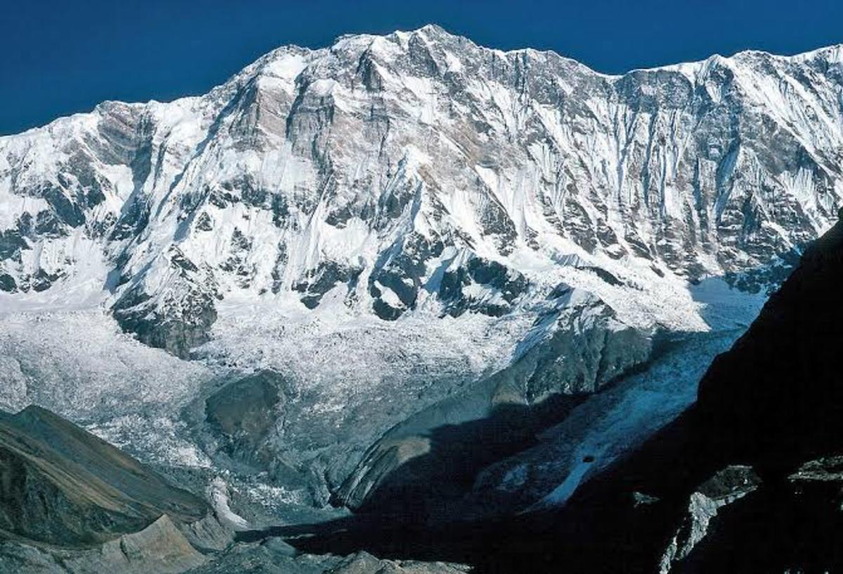 Annapurna: Why is It Known as the World's Deadliest Mountain?