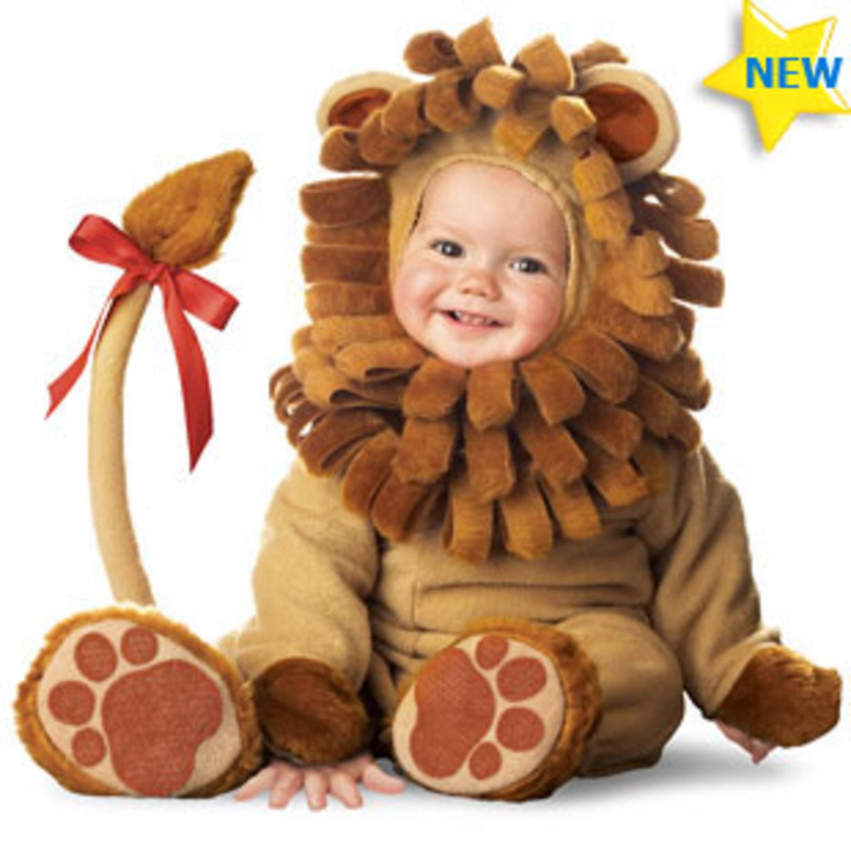 Top Ten Cheap Halloween Costumes for infants, babies, kids and toddlers