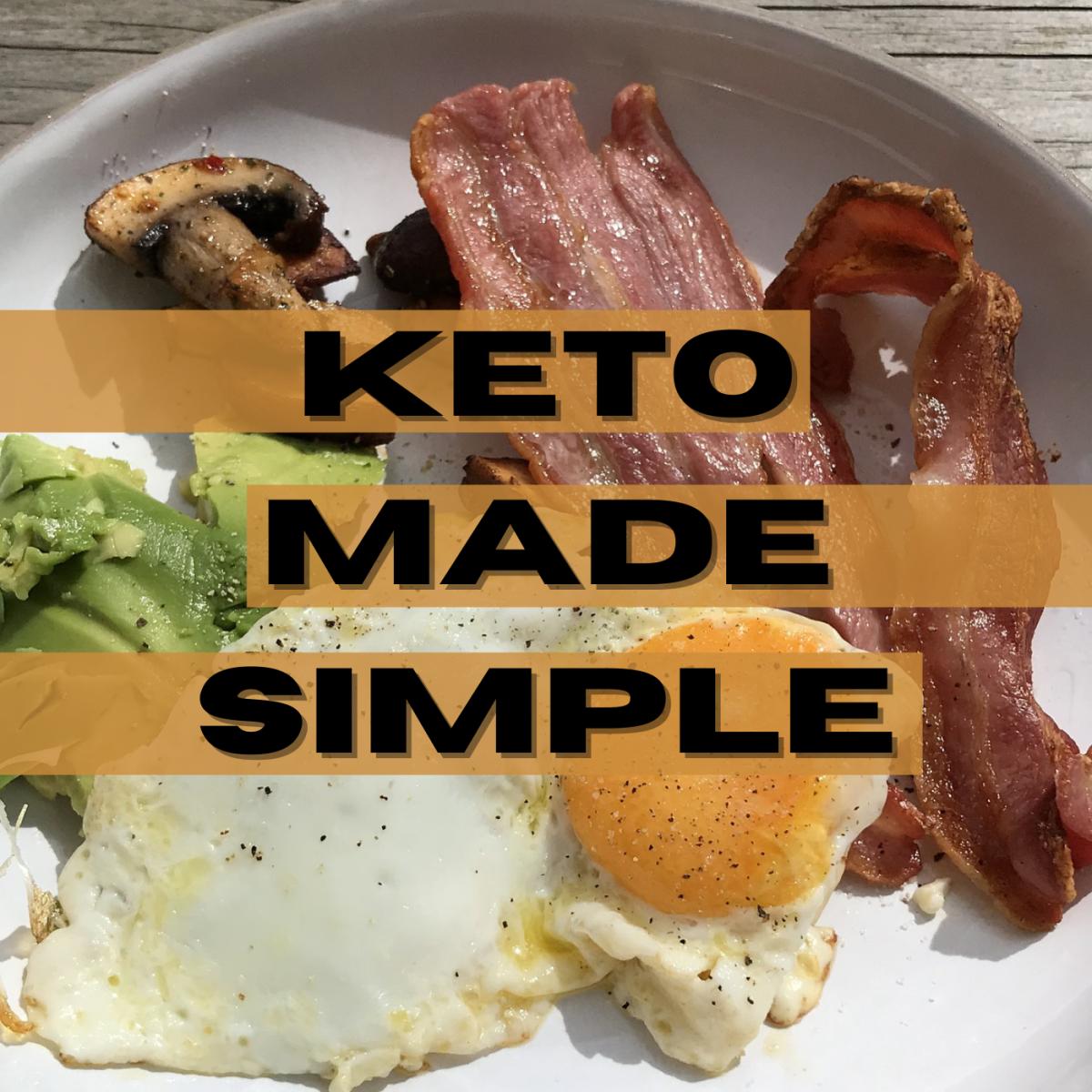 Keto made simple