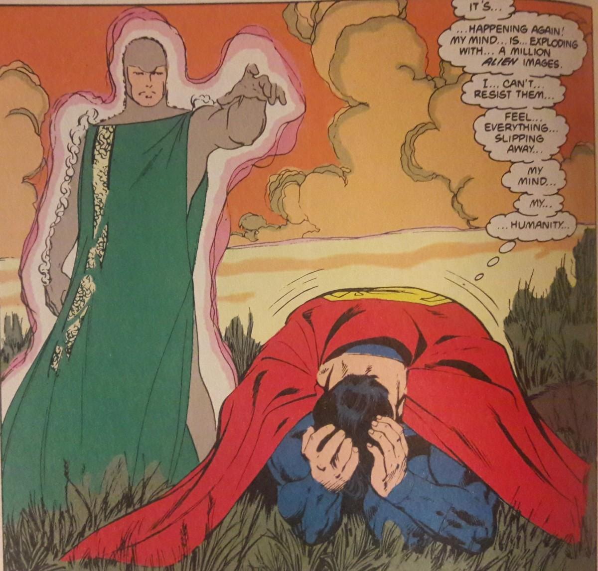 """""""Kneel before Zod! I mean, Jor-El."""""""
