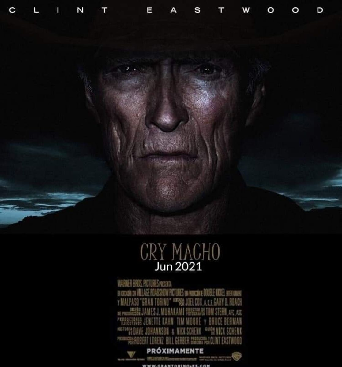 cry-macho-review