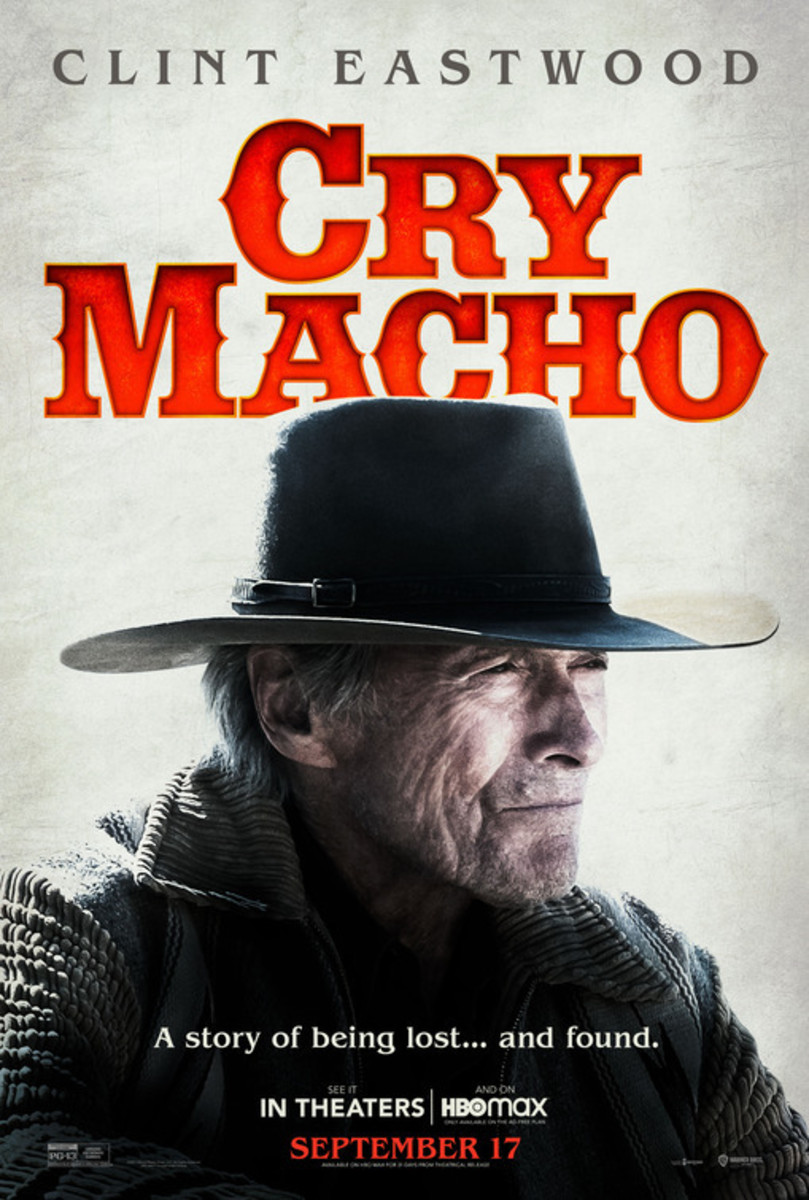 'Cry Macho' Review
