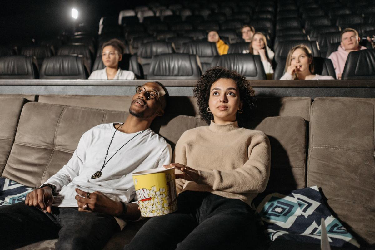 The cinema may be back in some locations, but in the new normal, home is where most of the new movies are being watched.