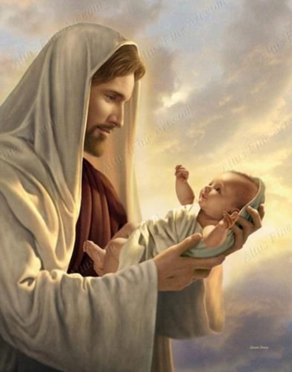 Joseph: The Portrait of a Righteous Foster Father