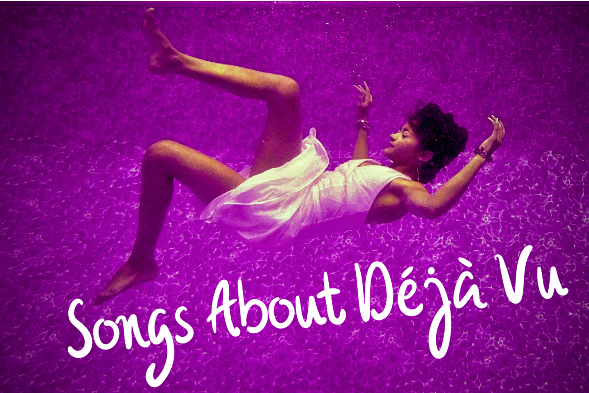 27 Songs About Déjà Vu
