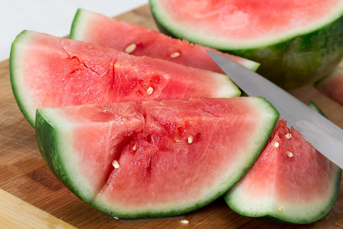 The Panama Watermelon Riot of 1856