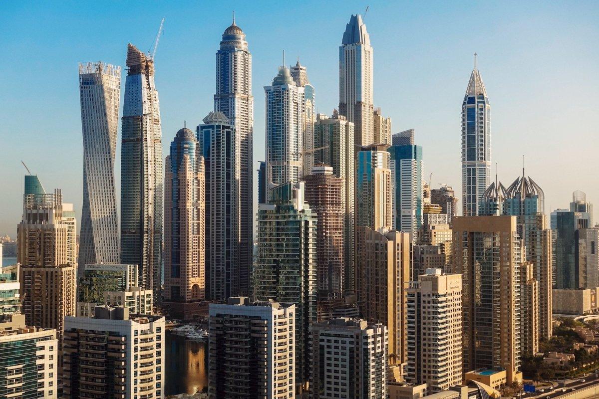 A Guide to Buying a Villa in Dubai