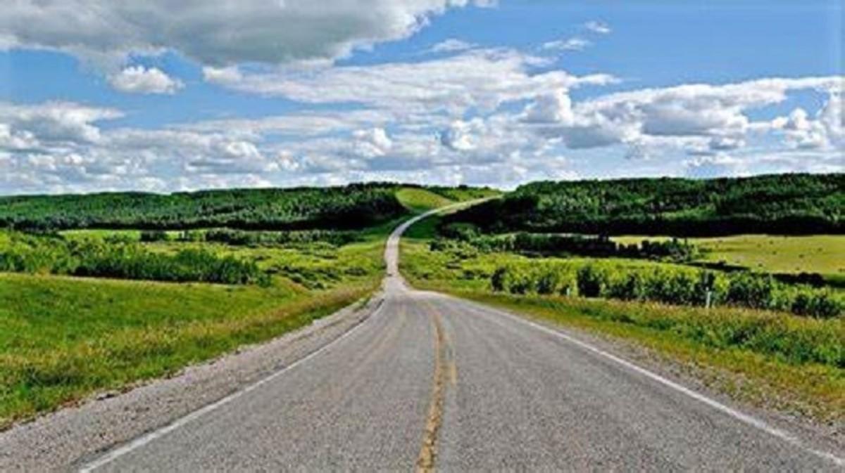 Desktop Fun: Exploring Manitoba theme for Windows | Riding ...