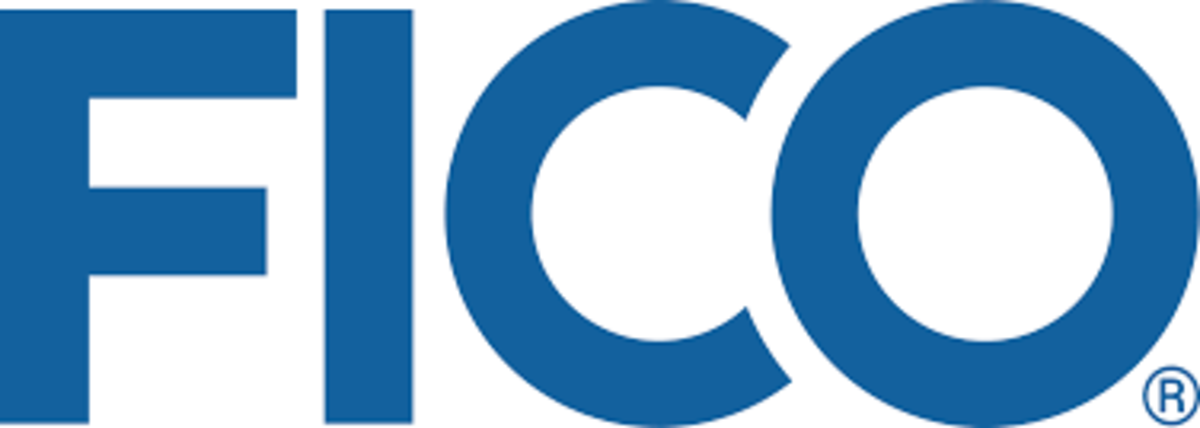 In 1956, FICO, a credit scoring service, was founded in San Jose, CA.