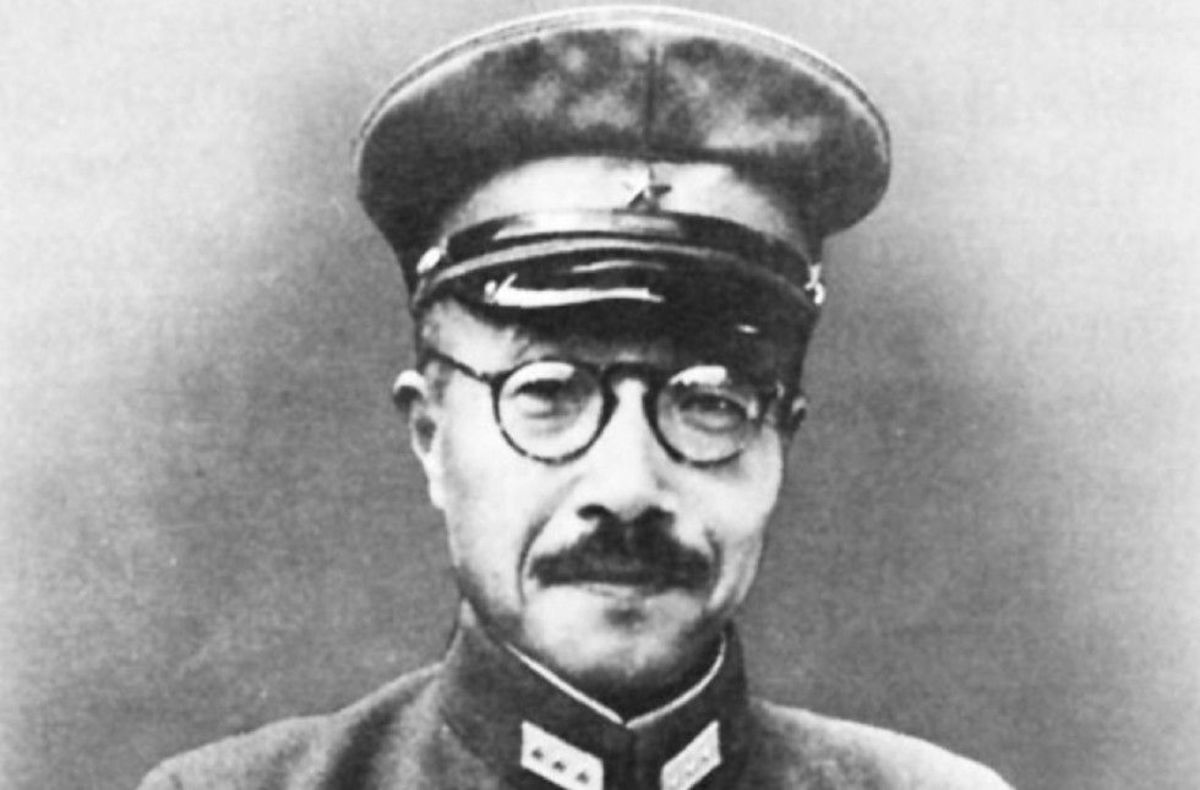 Dr Shiro Ishii was never punished for his crimes. Instead, he signed a deal with the Allies to share his research in exchange for immunity.