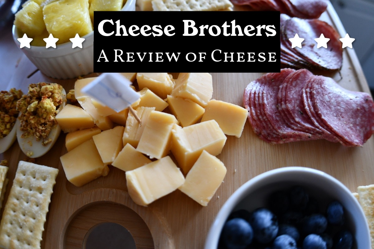 The Wisconsin-based company Cheese Brothers has a variety of cheeses for any and all occasions.