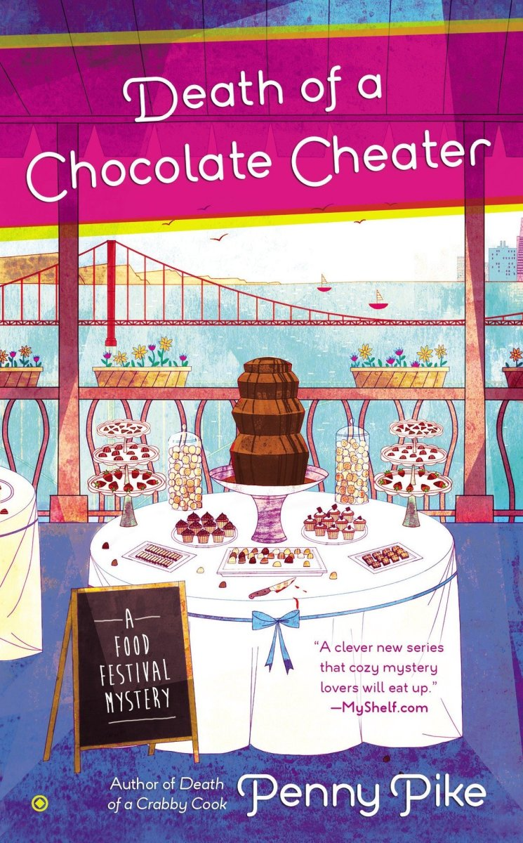 book-review-death-of-a-chocolate-cheater-by-penny-pike