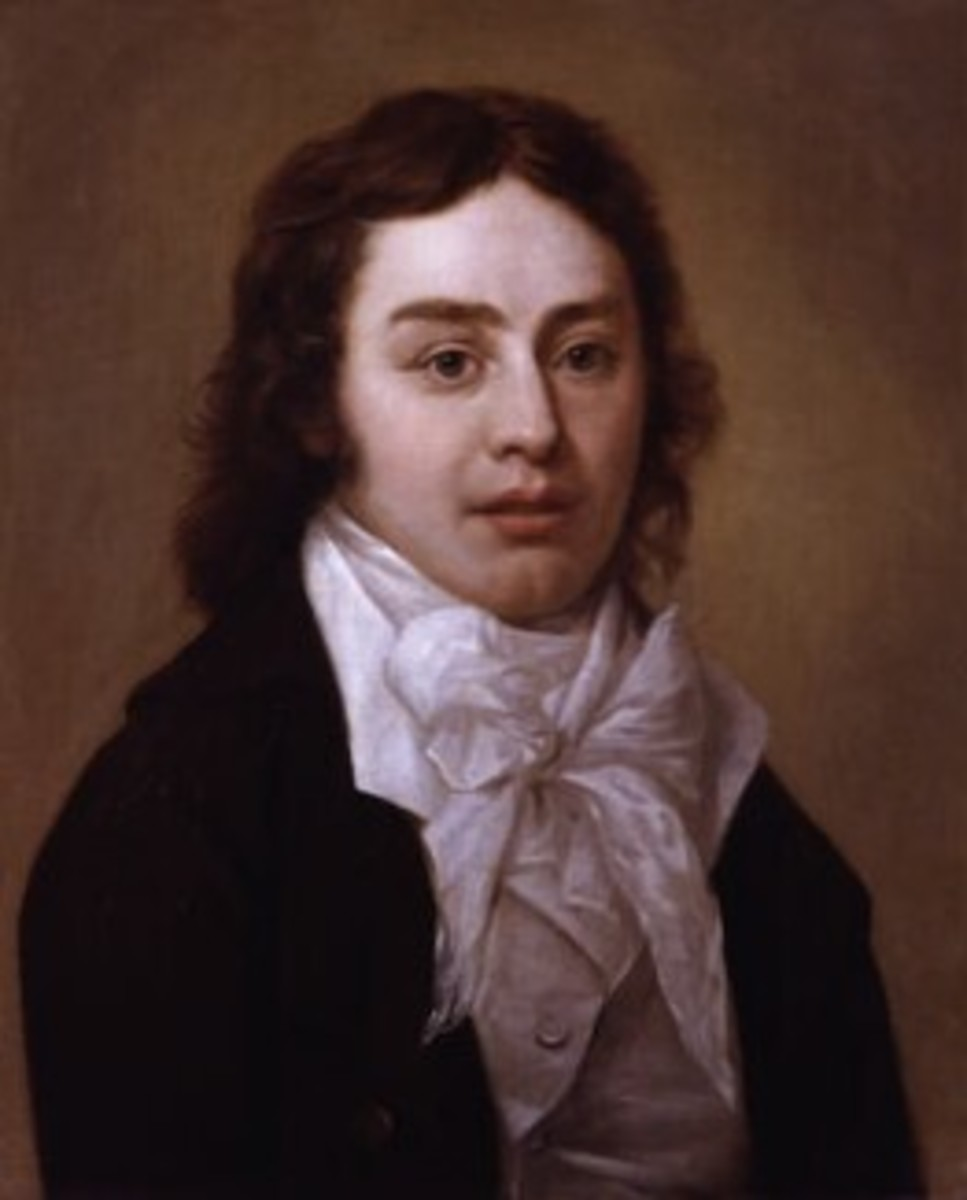 Analysis of Poem Kubla Khan by Samuel Taylor Coleridge