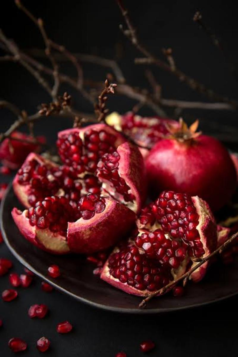 Delicious Pomegranate Juice Benefits That You Need To Know