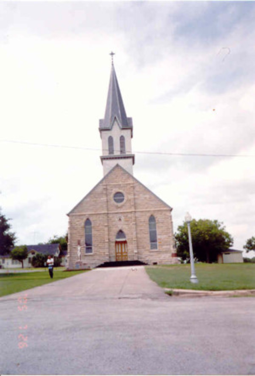 St. Mary's Church of the Assumption of Our Lady