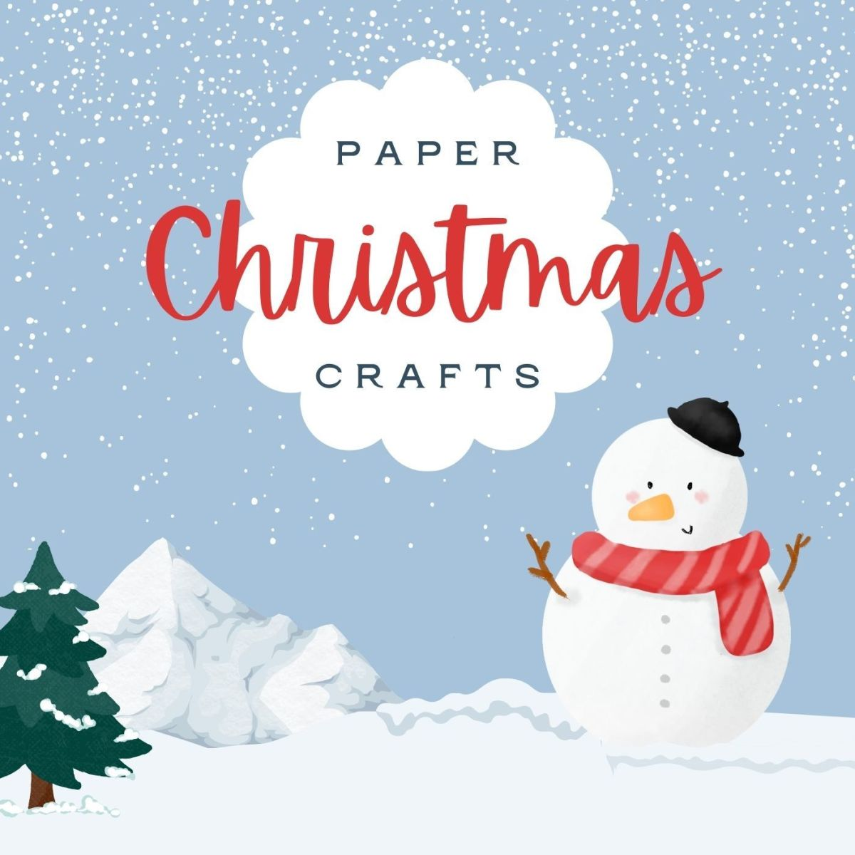 Check out these amazing Christmas craft ideas!