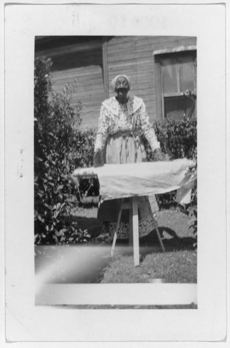 Virginia Newman.